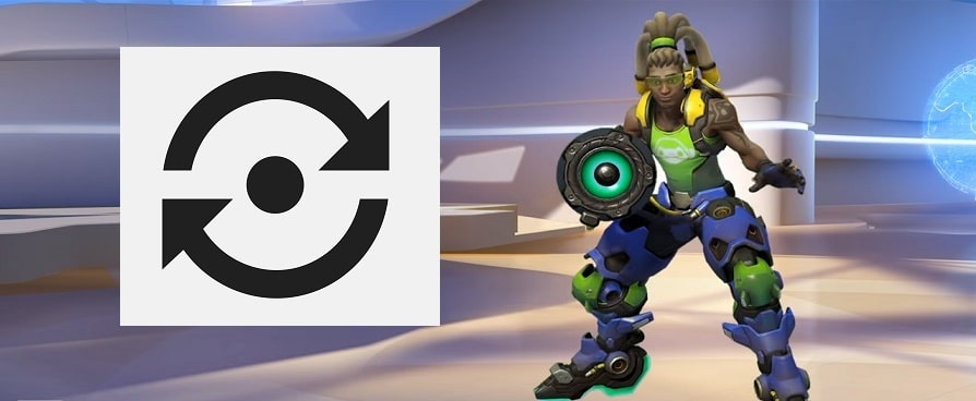 Overwatch Lucio Changes