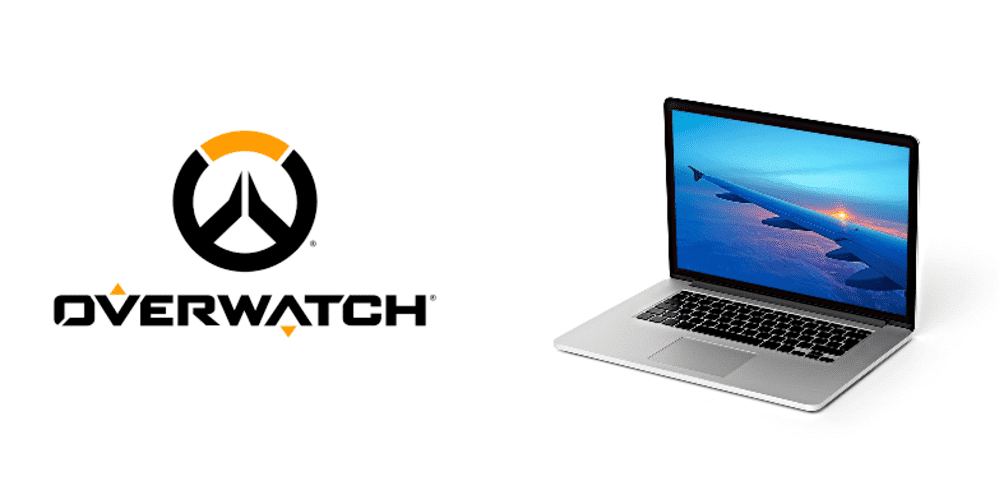 can you play overwatch on mac