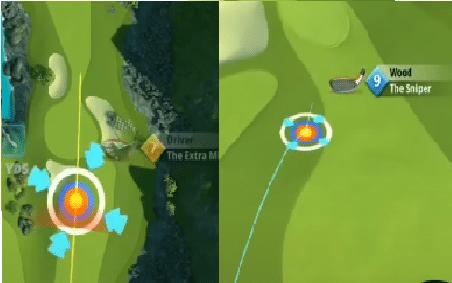 extra mile vs sniper