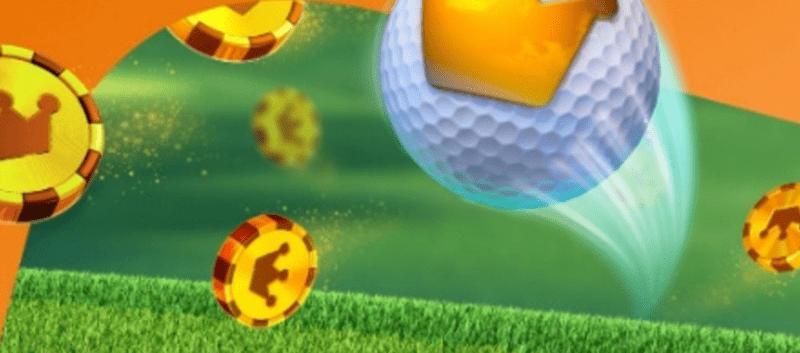 golf clash free coins