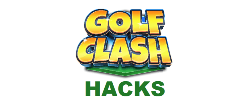 golf clash hacks