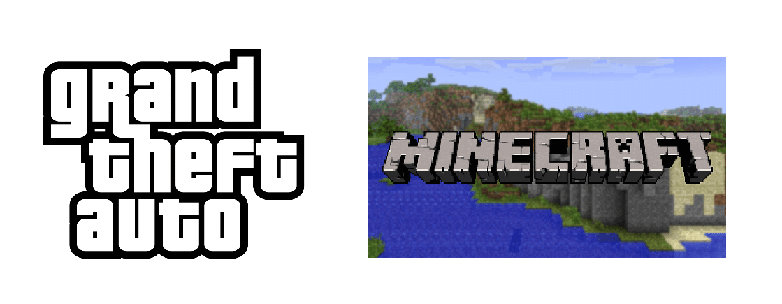 gta vs minecraft