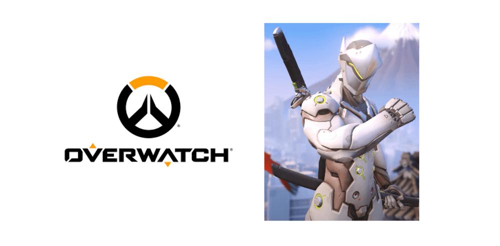 hate genji overwatch