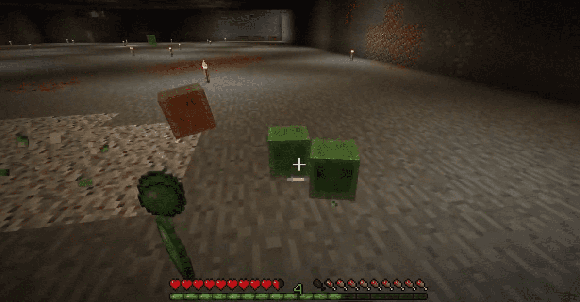 how to find slime chunks
