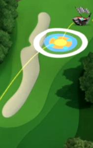 juniper point hole 1