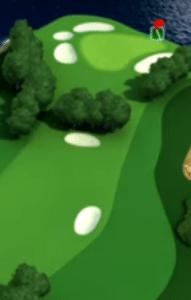 juniper point hole 6