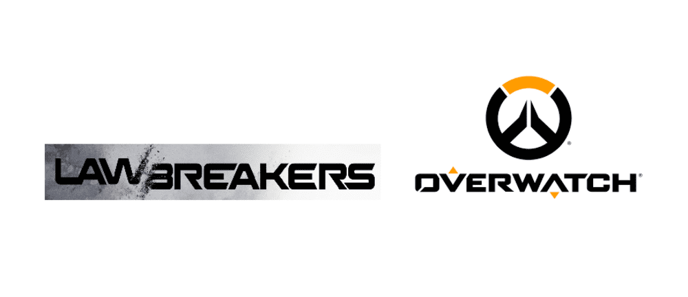 lawbreakers vs overwatch