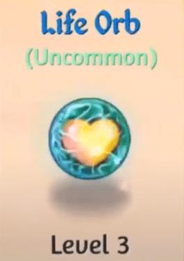 life orb