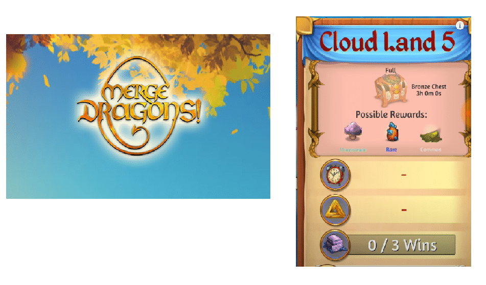 merge dragons cloudland 5