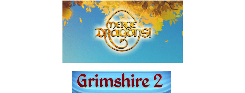 merge dragons grimshire 2