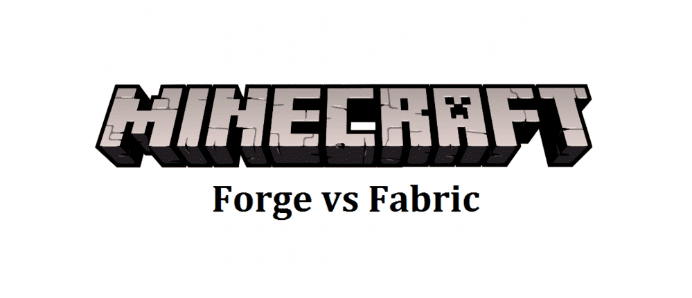 minecraft fabric vs forge