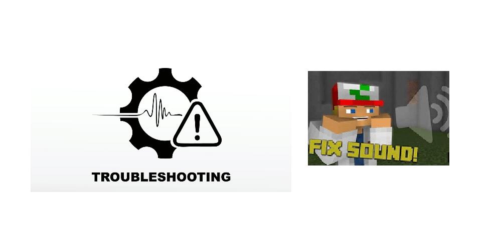 minecraft no sound