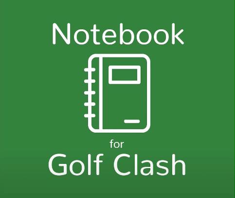 notebook overlay