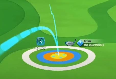 oasis hole 8