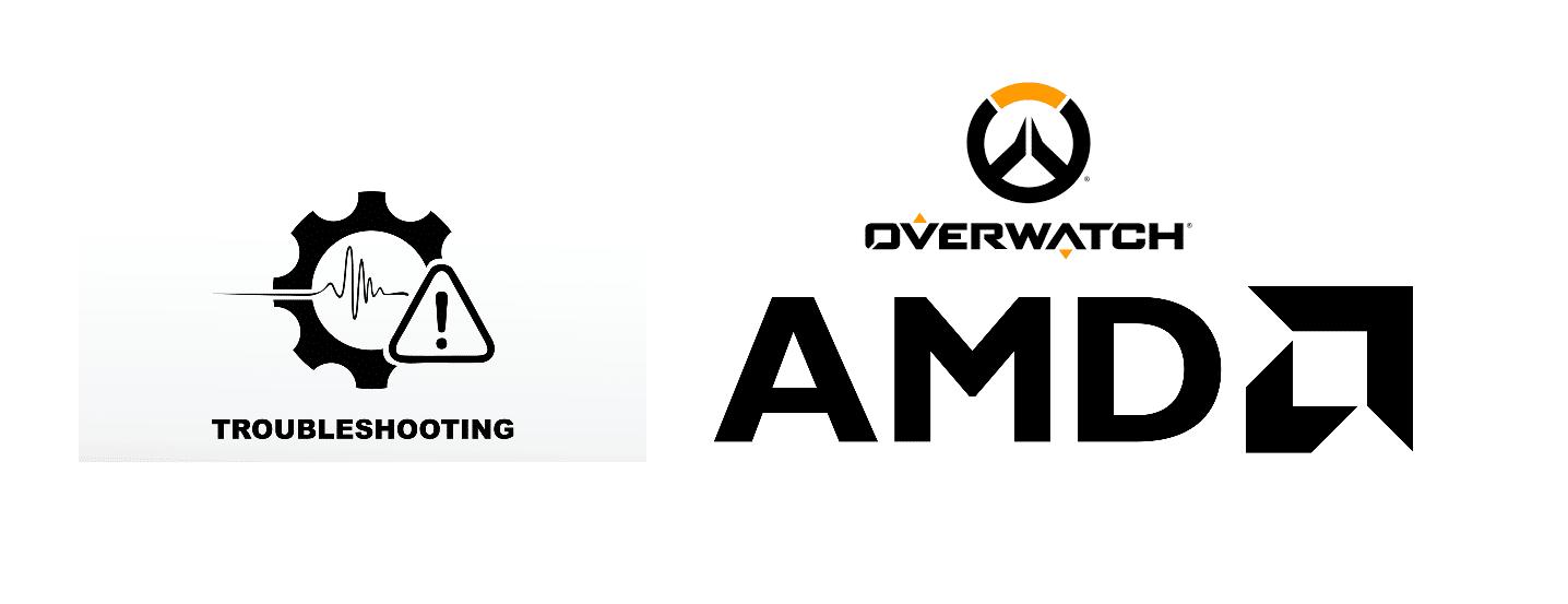 overwatch amd driver crash