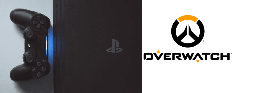 overwatch how to reduce buffering and lower ping on ps4