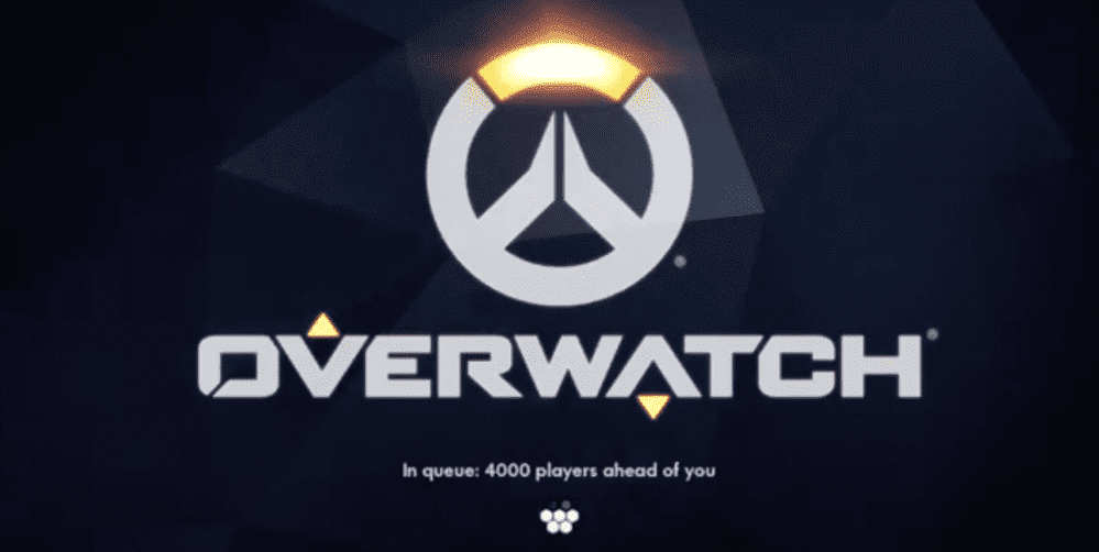 overwatch in queue players ahead of you