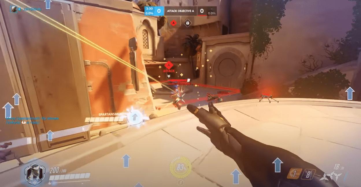 overwatch legacy aim assist
