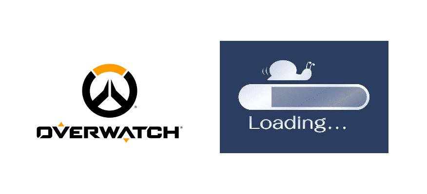 overwatch loading slow