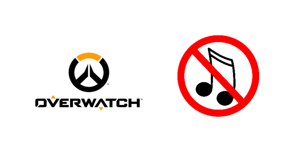 overwatch no music