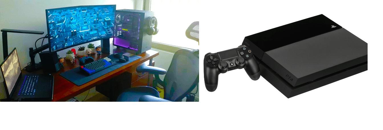 overwatch pc vs console