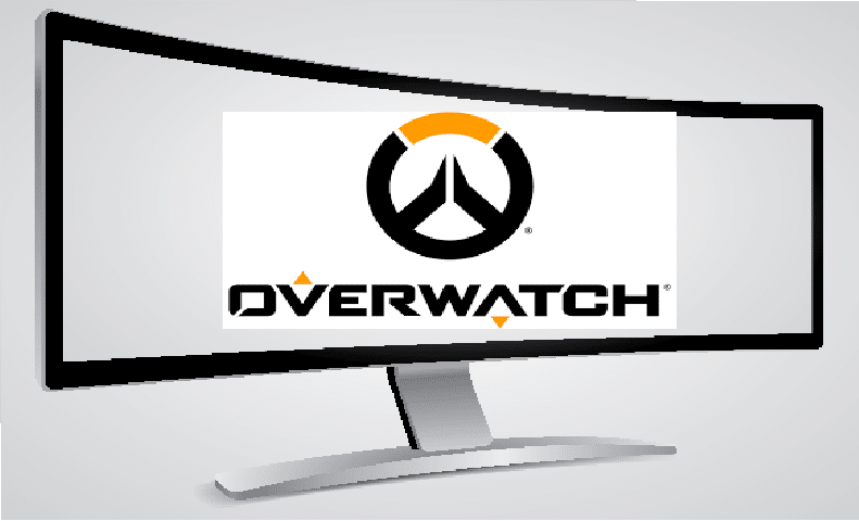 overwatch ultrawide