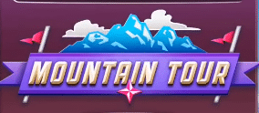 tour 8 mountain tour