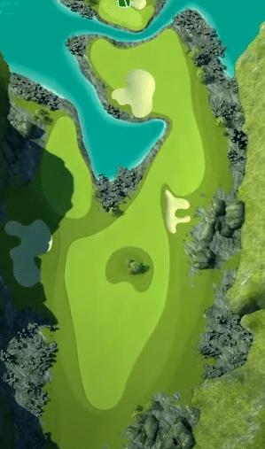 tour5 hole 1