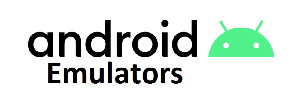 android emulator not for gaming