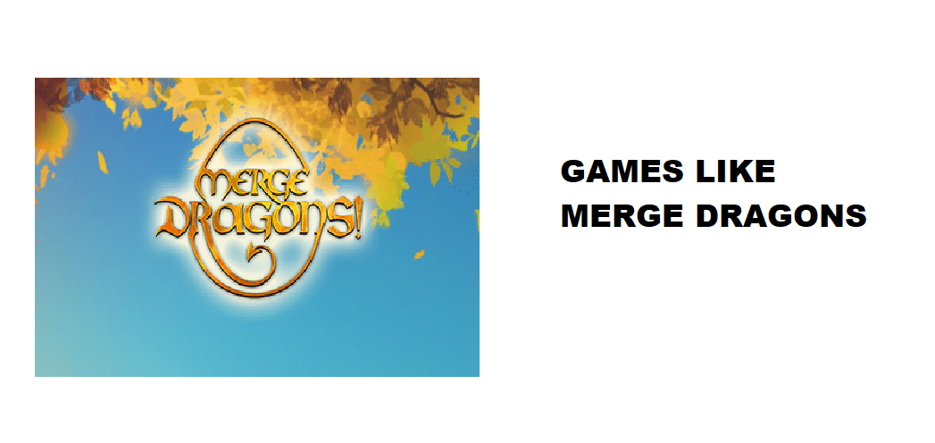 can you play merge dragons on pc
