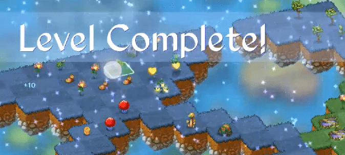 challenge 22 complete