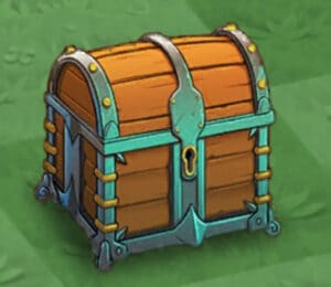 daily treasure chest