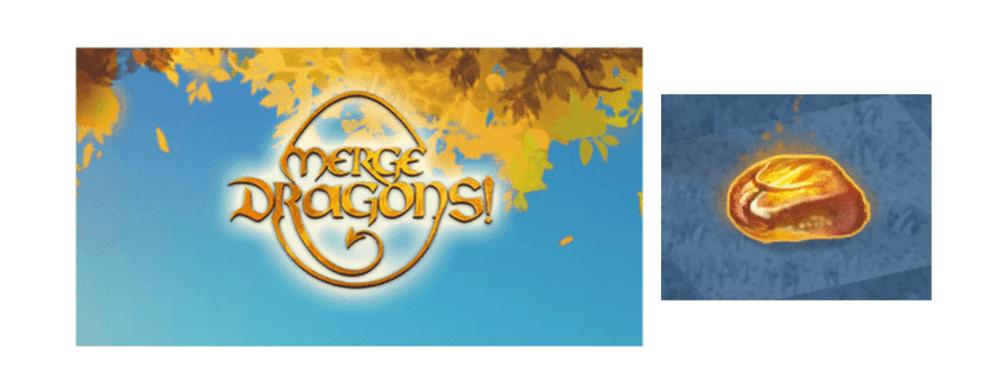 merge dragons amber
