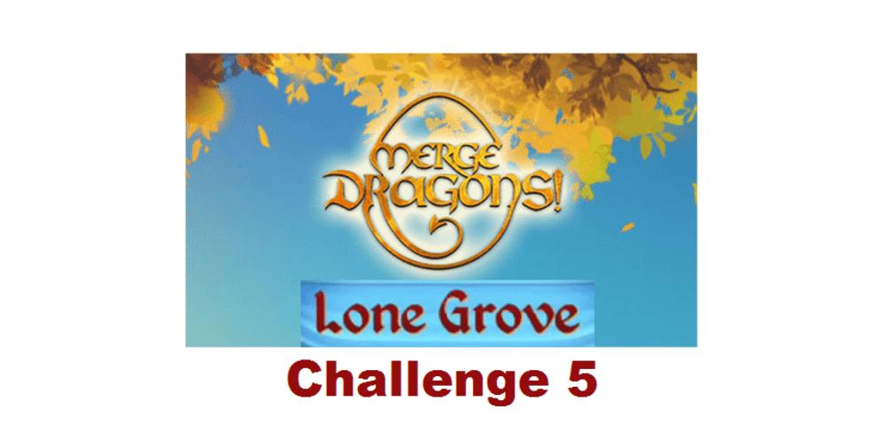 merge dragons challenge 5