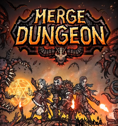 merge dungeon