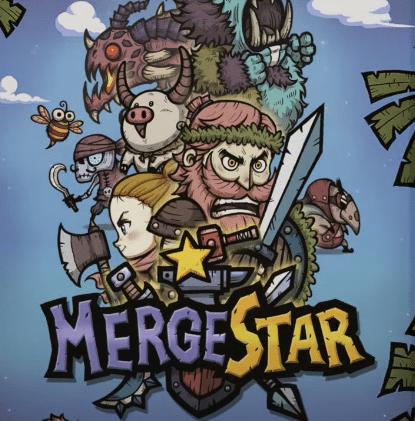 merge stars