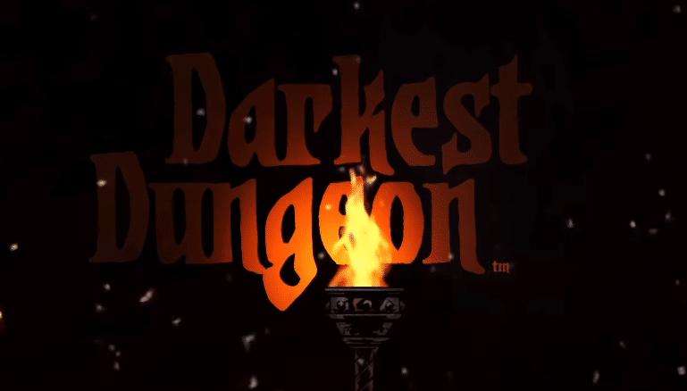 games like darkest dungeon