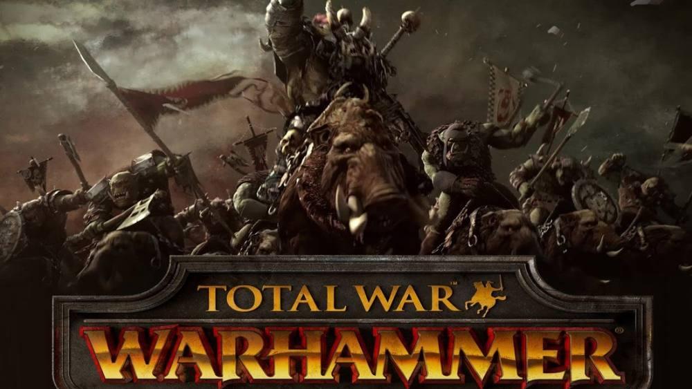 games like total war