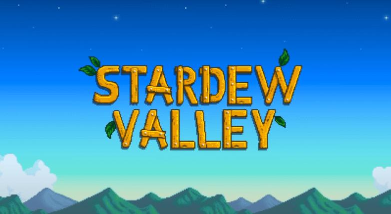 stardrew valley