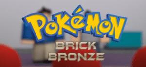 pokemon brick bronze