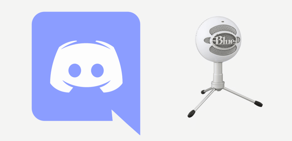 blue snowball not working discord