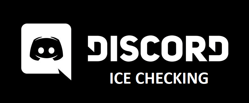 discord ice checking