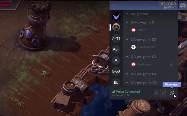 discord overlay keybind not saving