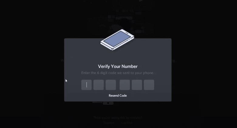 discord phone verification bypass