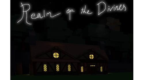 realm of the divines
