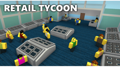 retail tycoon