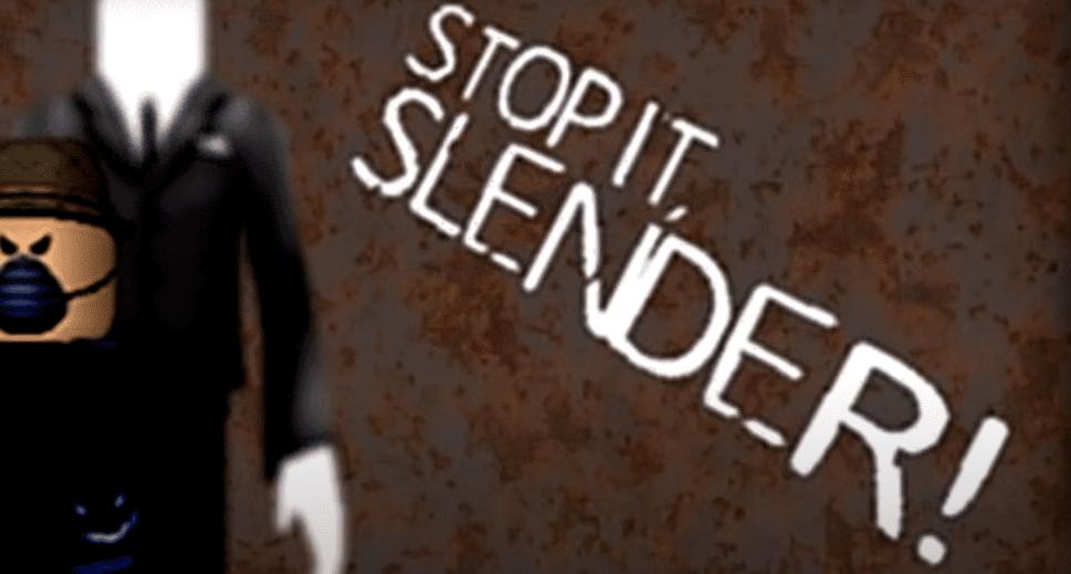 stop it slender 2