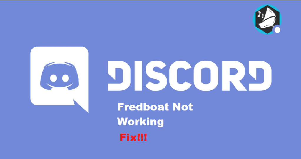 discord fredboat not working
