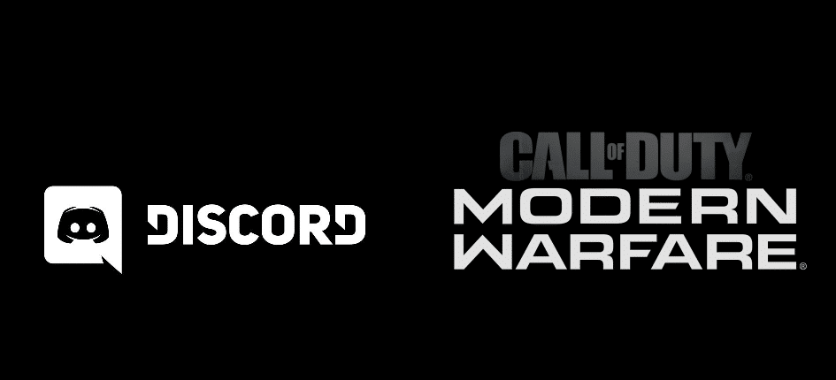 discord not detecting and not working with call of duty modern warfare