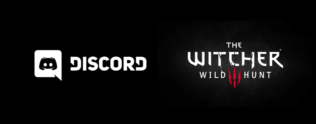 discord not detecting and not working with the witcher